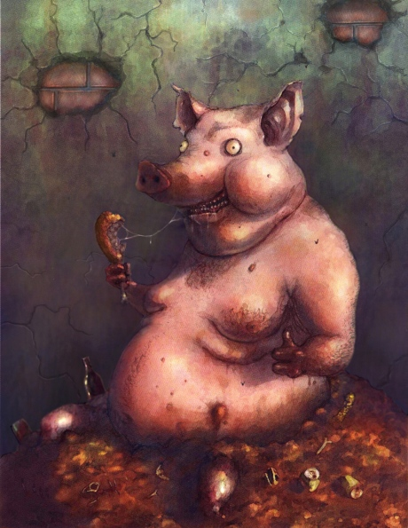 happy_as_a_pig_in_shit_by_flyingdebris
